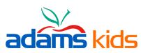 Adams Kids offer