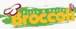 BROCCOLI Pizza & Pasta offer