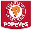 Popeyes offer