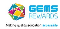 GEMS Rewards offer