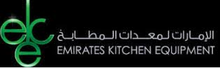 Emirates Kitchen Equipment offer
