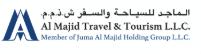 Al Majid Travel & Tourism offer