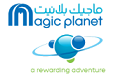 Magic Planet offer