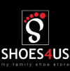 Shoes4Us