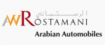 AW Rostamani Certified Pre Owned Cars