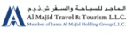 Al Majid Travel & Tourism